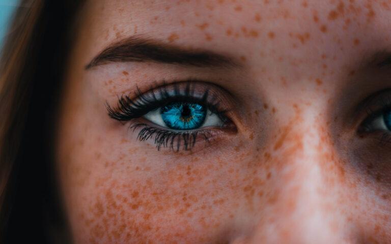 چشم انسان