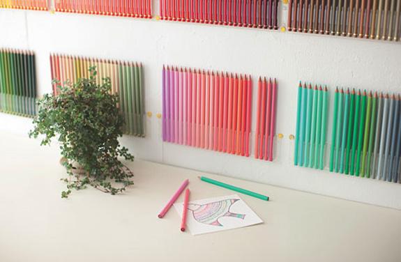 felissimo-pencil-art-3